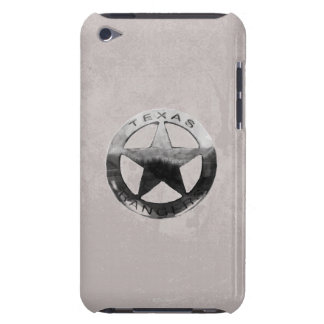 Lone Ranger s Badge iPod Touch Case-Mate Case