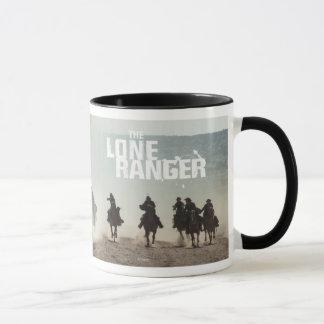 Lone Ranger Train Photo 2 Mug