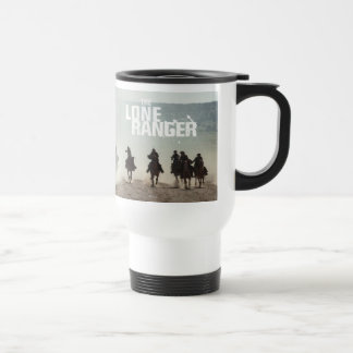 Lone Ranger Train Photo 2 Travel Mug