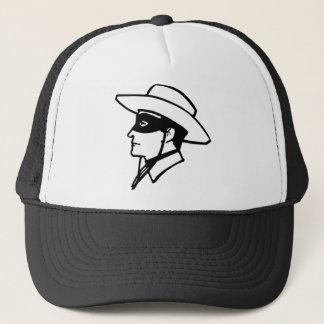 Lone Ranger Trucker Hat