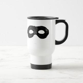 Lone Ranger's Mask 2 Travel Mug