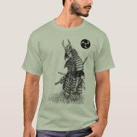 Lone Samurai T-Shirt