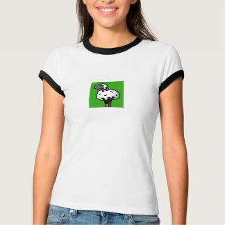 Lone Sheep clean T-Shirt