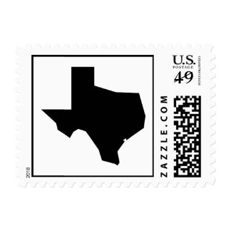 Lone Star by Leslie Peppers Postage