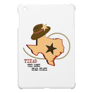 Lone Star Cover For The iPad Mini