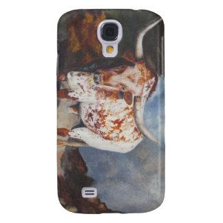 Lone Star Longhorn Samsung S4 Case