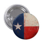 Lone Star Pinback Button