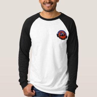 Lone Star Red Star, Men's Long Sleeves T-Shirt