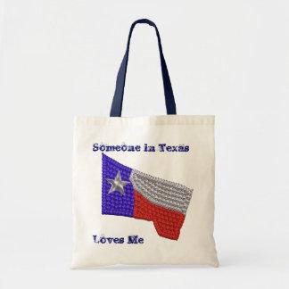 Lone Star State Bag