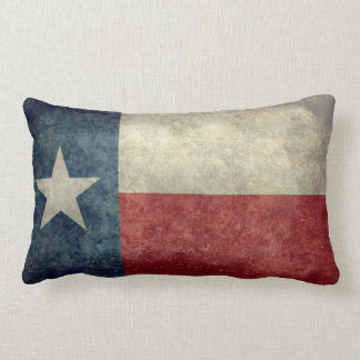 Lone star state flag - Texas that is! Throw Pillows
