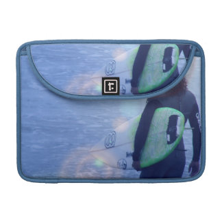 """Lone Surfer 13"""" MacBook Sleeve MacBook Pro Sleeves"""