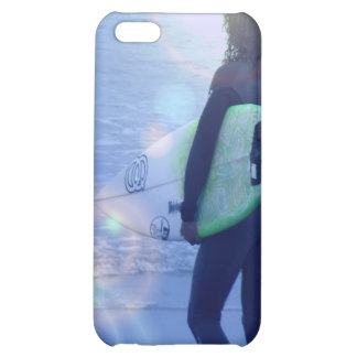 Lone Surfer Phone Case iPhone 5C Cover