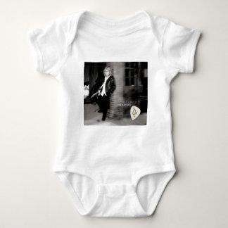 """""""Lone Survivor"""" Tour 2009 Products Baby Bodysuit"""