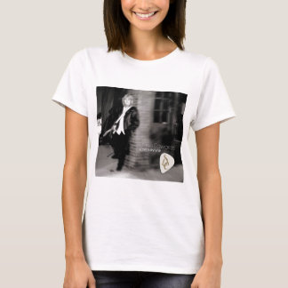 """""""Lone Survivor"""" Tour 2009 Products T-Shirt"""