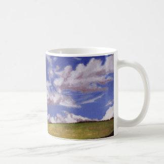 Lone tree 2012 coffee mug