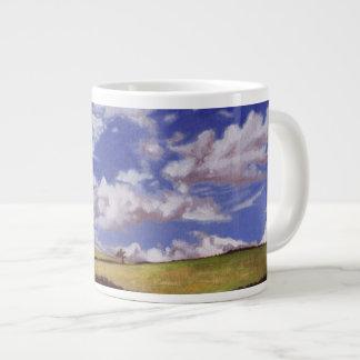Lone tree 2012 large coffee mug