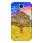 LONE TREE GALAXY S4 COVER