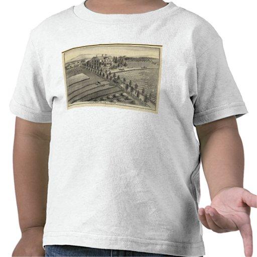 Lone Tree Ranch T Shirt