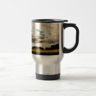 Lone Tree Travel Mug