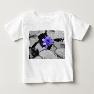 Lone Water Lily Tee Shirt