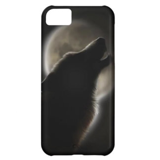 Lone Wolf iPhone 5C Cases