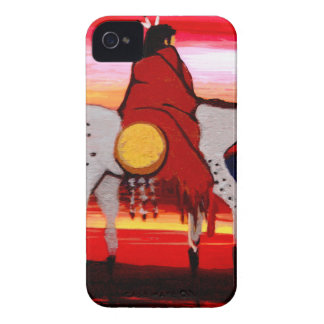 Lone Wolf Case-Mate iPhone 4 Case