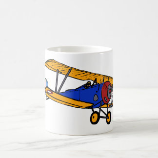 Lone Wolf Coffee Mug