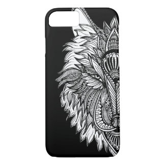Lone Wolf iPhone 7 Case