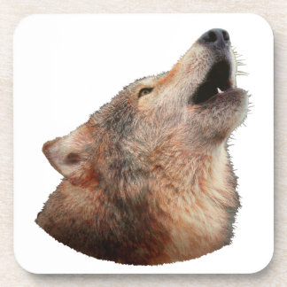 Lone Wolf - Multi-Products Coaster