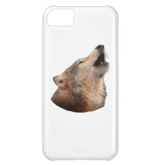 Lone Wolf - Multi-Products iPhone 5C Cover