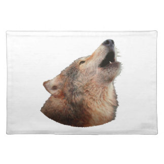 Lone Wolf - Multi-Products Place Mats