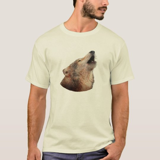 Lone Wolf - Multi-Products T-Shirt