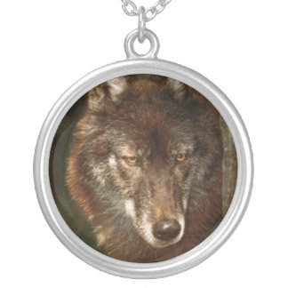 Lone wolf custom jewelry