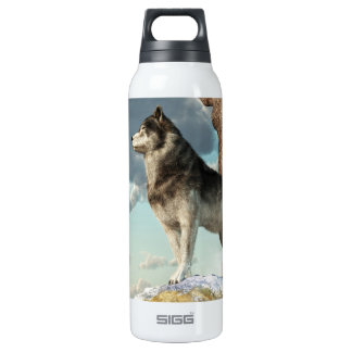 Lone Wolf SIGG Thermo 0.5L Insulated Bottle