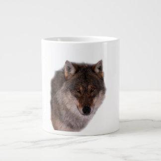 Lone wolf Specialty Mug Extra Large Mug