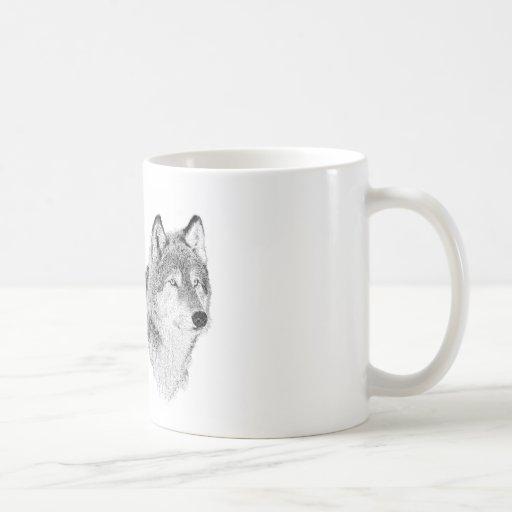 Lone Wolves Mug