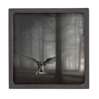 Lonely-Angel-angels-31826332-1024-768.jpg Cajas De Recuerdo De Calidad