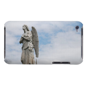 lonely angel iPod touch Case-Mate case
