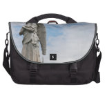 lonely angel commuter bag