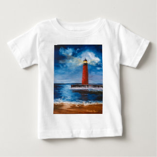 Lonely Beacon Infant Tshirt