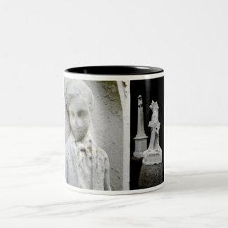 Lonely Boy Mug