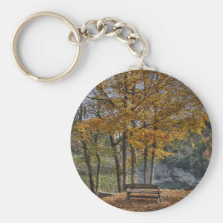 Lonely...But Beautiful Keychain