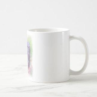 Lonely Chimp Mugs