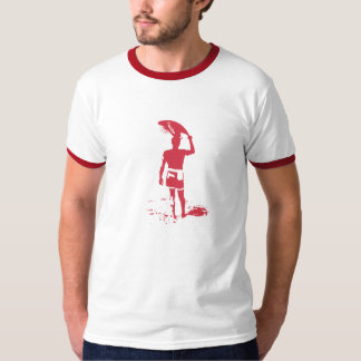 Lonely Cool Surfer T-Shirt