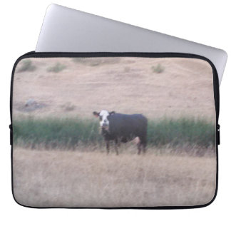 Lonely Cow Computer Sleeve