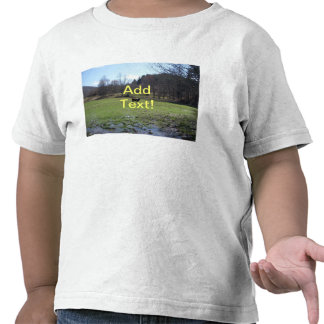 Lonely Cow T Shirt