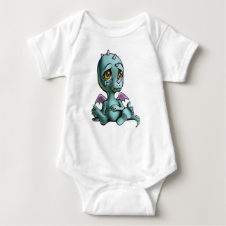 Lonely Dragon Infant Creeper