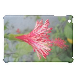 Lonely flower iPad mini case