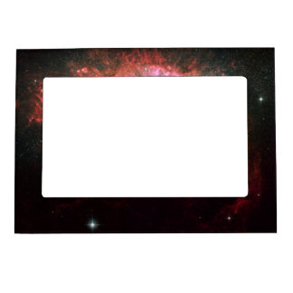 Lonely Galaxy Magnetic Photo Frame