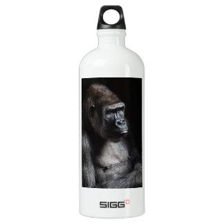 Lonely Gorilla Water Bottle
